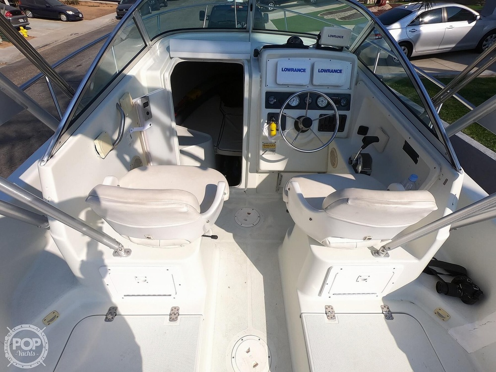 1998 Starcraft boat for sale, model of the boat is 2490 Expedition & Image # 12 of 40