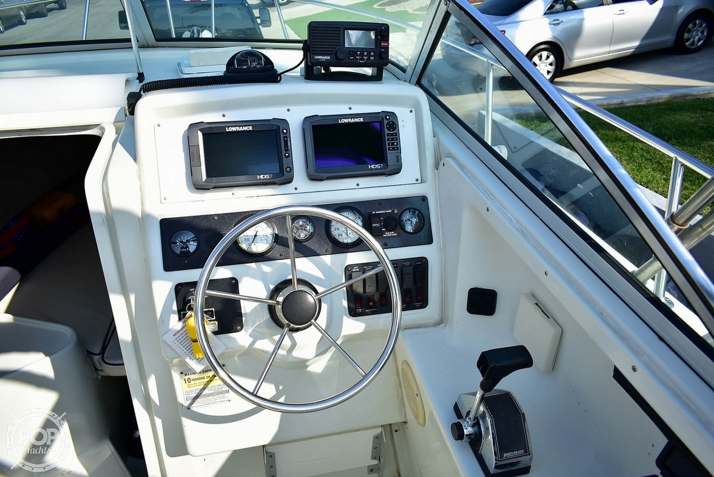 1998 Starcraft boat for sale, model of the boat is 2490 Expedition & Image # 14 of 40