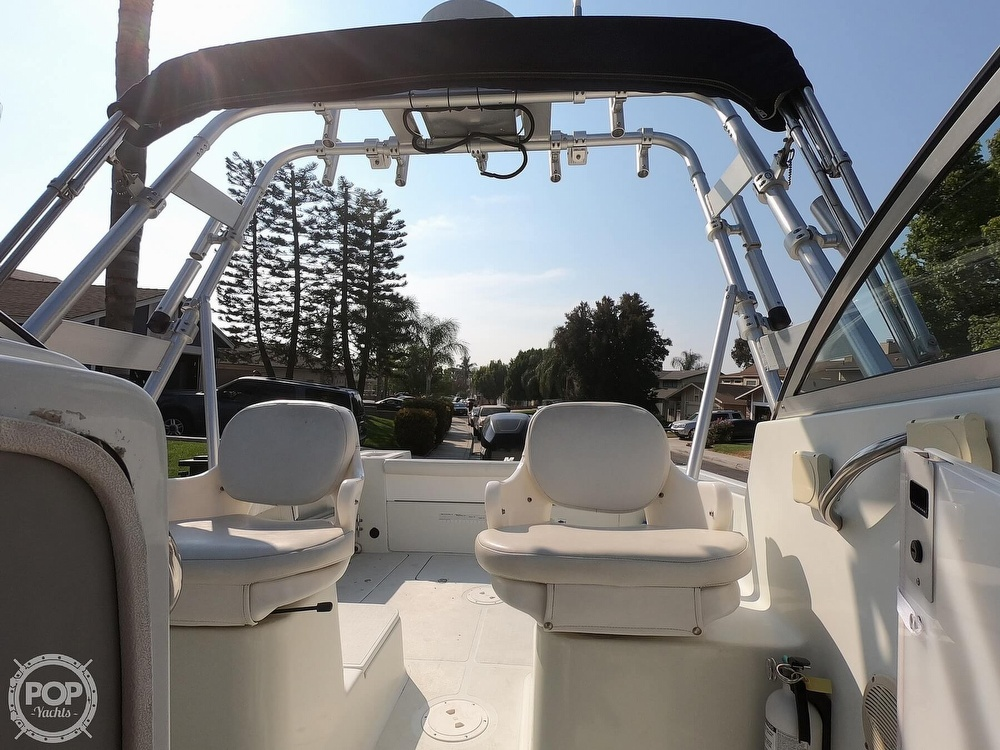 1998 Starcraft boat for sale, model of the boat is 2490 Expedition & Image # 16 of 40