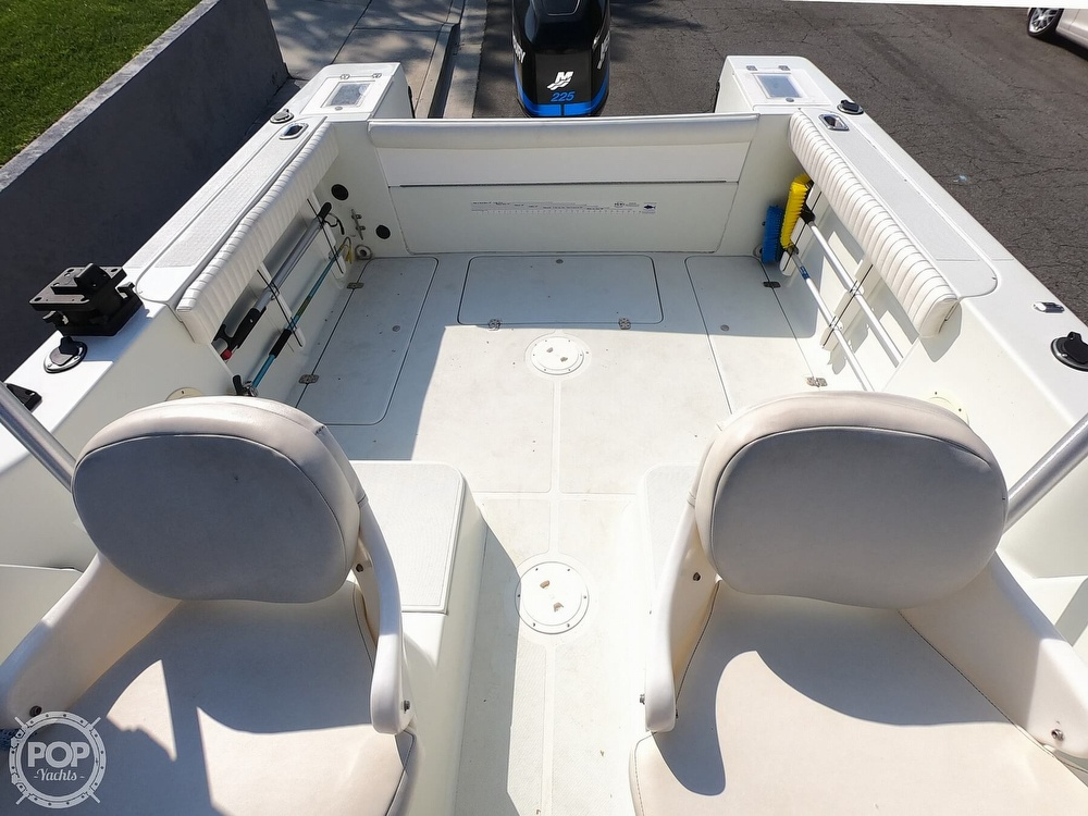 1998 Starcraft boat for sale, model of the boat is 2490 Expedition & Image # 17 of 40