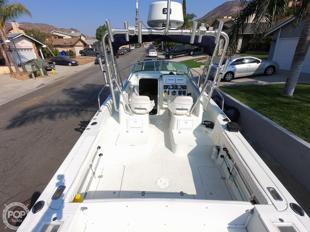 1998 Starcraft boat for sale, model of the boat is 2490 Expedition & Image # 19 of 40
