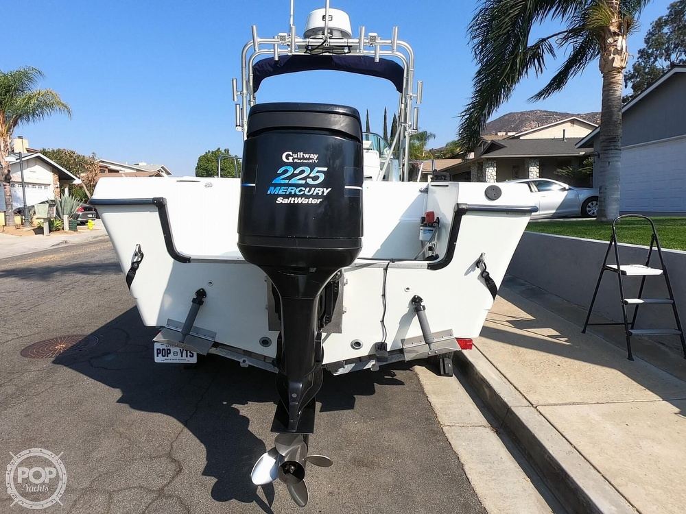 1998 Starcraft boat for sale, model of the boat is 2490 Expedition & Image # 26 of 40