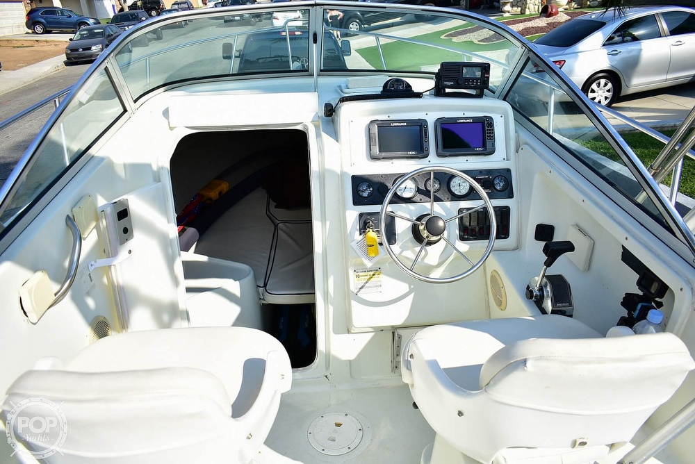 1998 Starcraft boat for sale, model of the boat is 2490 Expedition & Image # 34 of 40