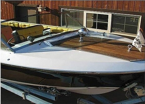 1969 Century boat for sale, model of the boat is Coronado 90 & Image # 2 of 24