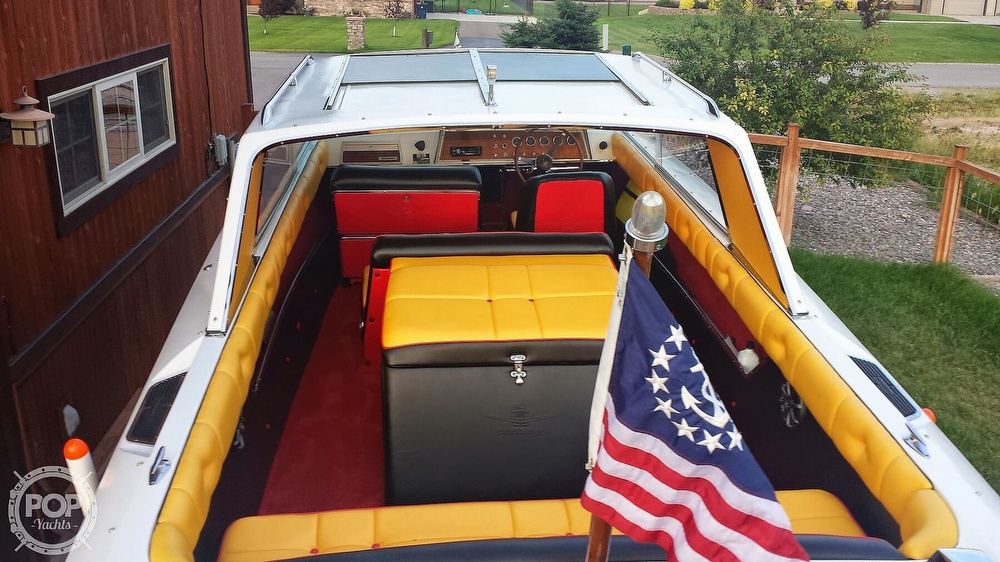 1969 Century boat for sale, model of the boat is Coronado 90 & Image # 5 of 24
