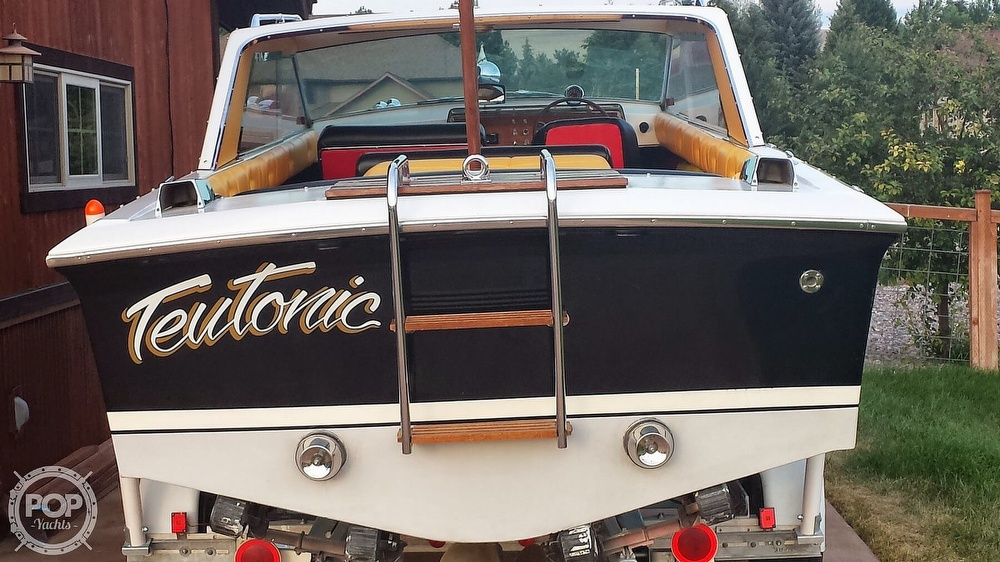 1969 Century boat for sale, model of the boat is Coronado 90 & Image # 6 of 24