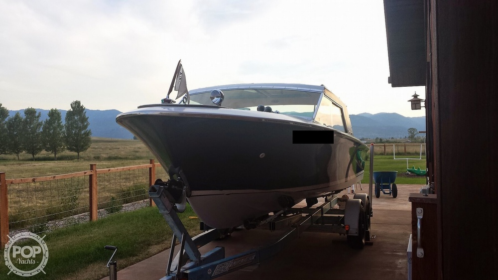 1969 Century boat for sale, model of the boat is Coronado 90 & Image # 7 of 24
