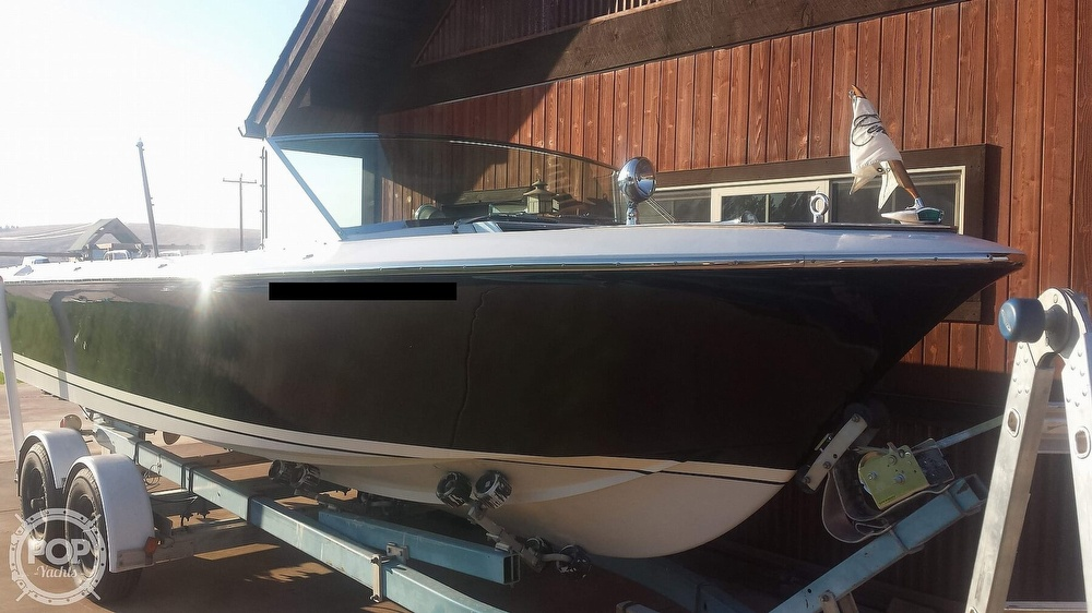 1969 Century boat for sale, model of the boat is Coronado 90 & Image # 9 of 24