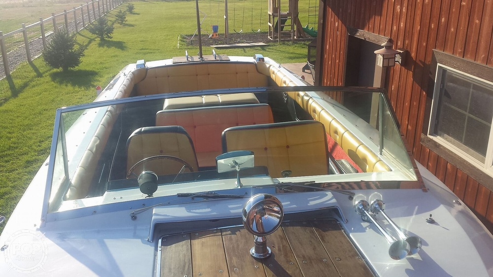1969 Century boat for sale, model of the boat is Coronado 90 & Image # 11 of 24