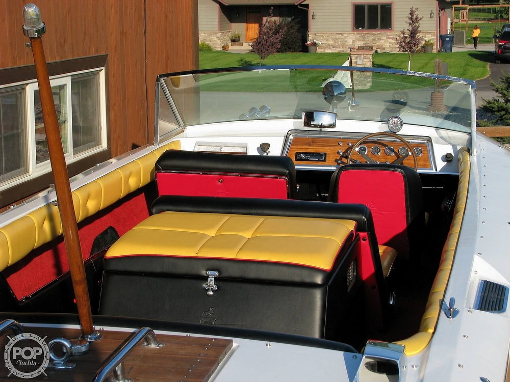 1969 Century boat for sale, model of the boat is Coronado 90 & Image # 13 of 24