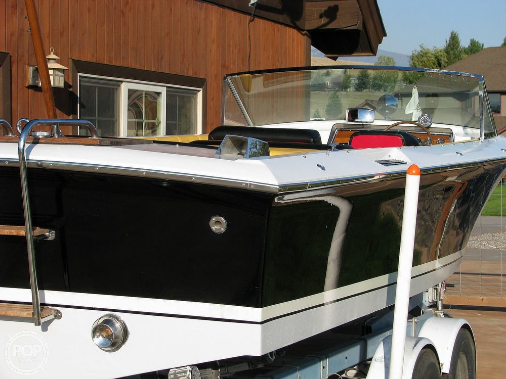 1969 Century boat for sale, model of the boat is Coronado 90 & Image # 14 of 24