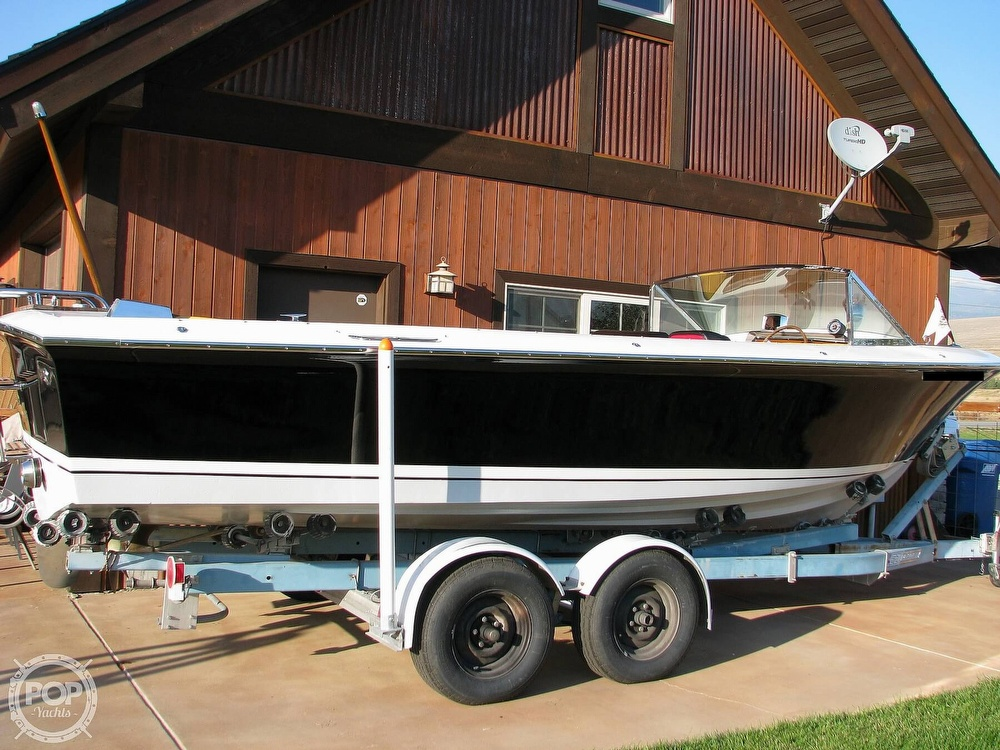 1969 Century boat for sale, model of the boat is Coronado 90 & Image # 15 of 24
