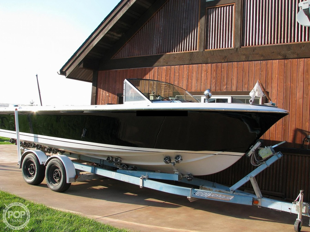 1969 Century boat for sale, model of the boat is Coronado 90 & Image # 16 of 24