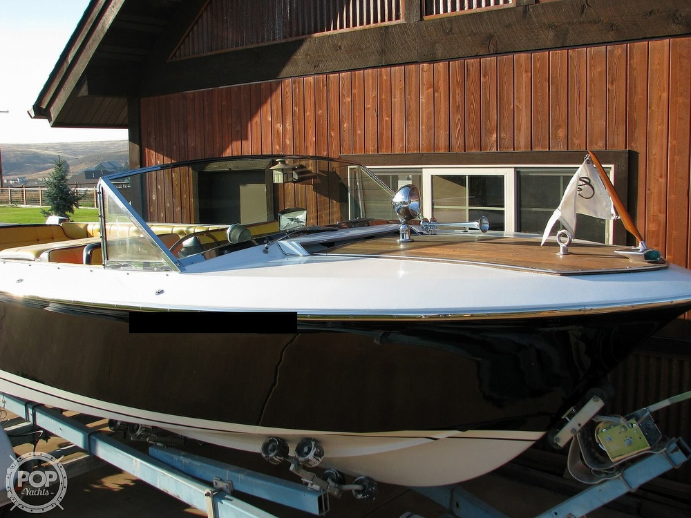 1969 Century boat for sale, model of the boat is Coronado 90 & Image # 17 of 24