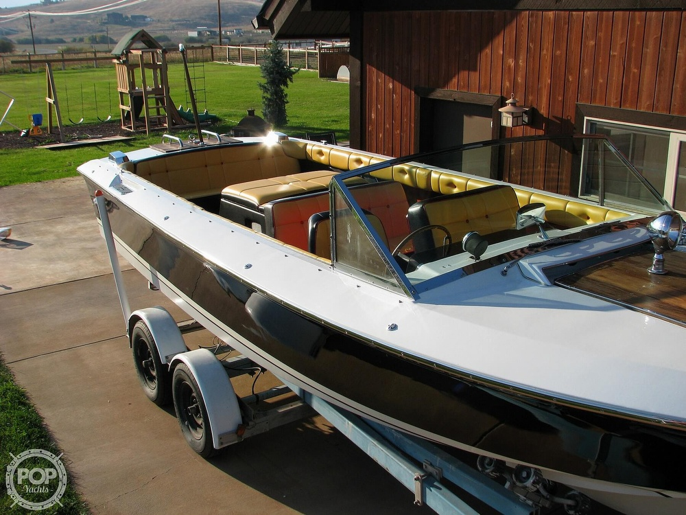 1969 Century boat for sale, model of the boat is Coronado 90 & Image # 18 of 24