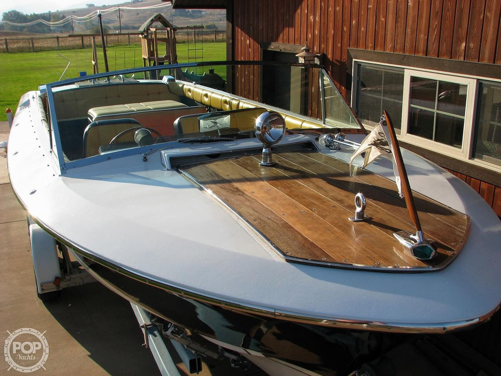1969 Century boat for sale, model of the boat is Coronado 90 & Image # 19 of 24