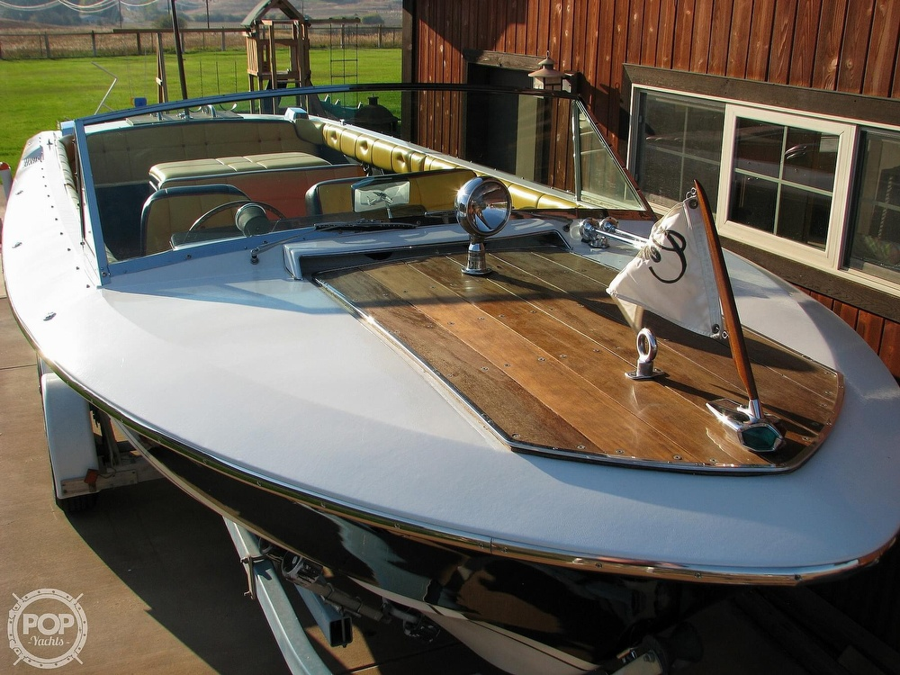 1969 Century boat for sale, model of the boat is Coronado 90 & Image # 20 of 24