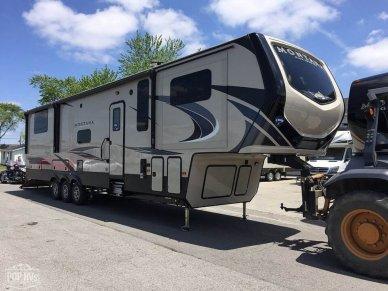 2018 Montana 42 - #1