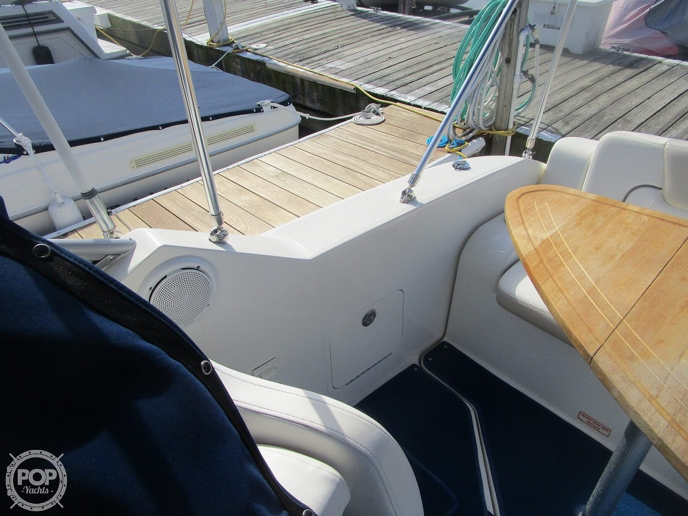 2010 Sea Ray boat for sale, model of the boat is 240 Sundancer & Image # 24 of 40