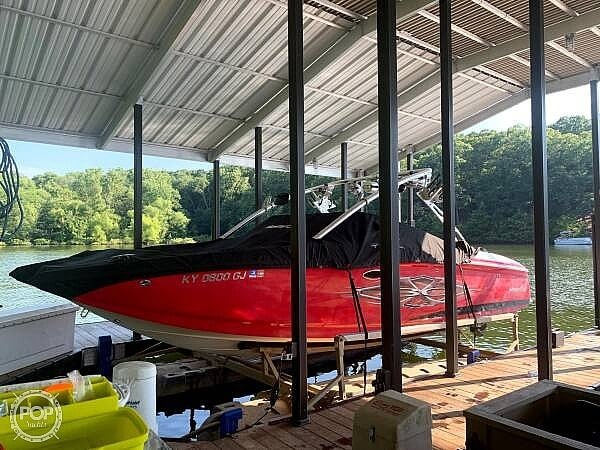 2004 Mastercraft boat for sale, model of the boat is X-80 & Image # 2 of 10