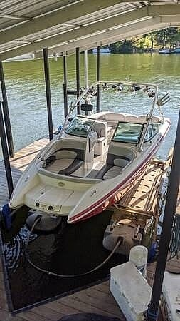 2004 Mastercraft boat for sale, model of the boat is X-80 & Image # 6 of 10