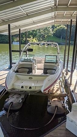 2004 Mastercraft boat for sale, model of the boat is X-80 & Image # 7 of 10