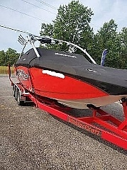 2004 Mastercraft boat for sale, model of the boat is X-80 & Image # 8 of 36