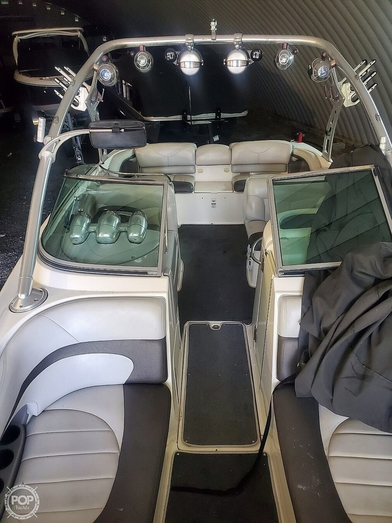 2004 Mastercraft boat for sale, model of the boat is X-80 & Image # 13 of 36