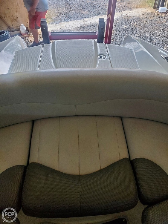 2004 Mastercraft boat for sale, model of the boat is X-80 & Image # 14 of 36