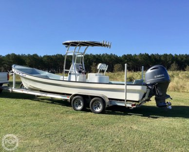 Imemsa W-25 Panga, 25, for sale - $46,700