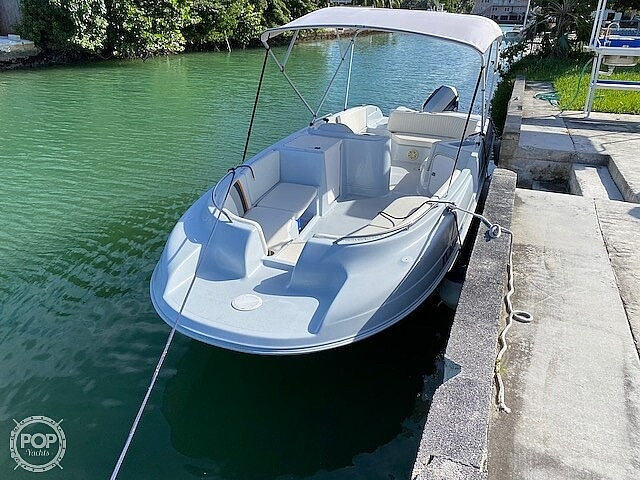 1996 Bayliner 2609 Rendezvous - #$LI_INDEX