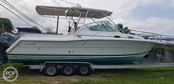 2000 Stamas boat for sale, model of the boat is 310 Express & Image # 7 of 40
