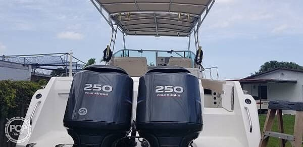 2000 Stamas boat for sale, model of the boat is 310 Express & Image # 14 of 40