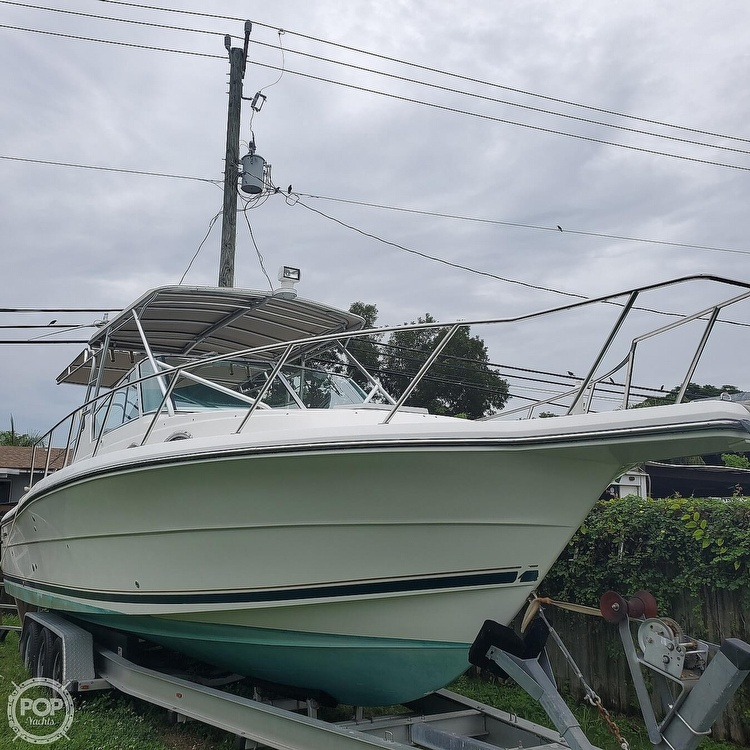 2000 Stamas boat for sale, model of the boat is 310 Express & Image # 18 of 40