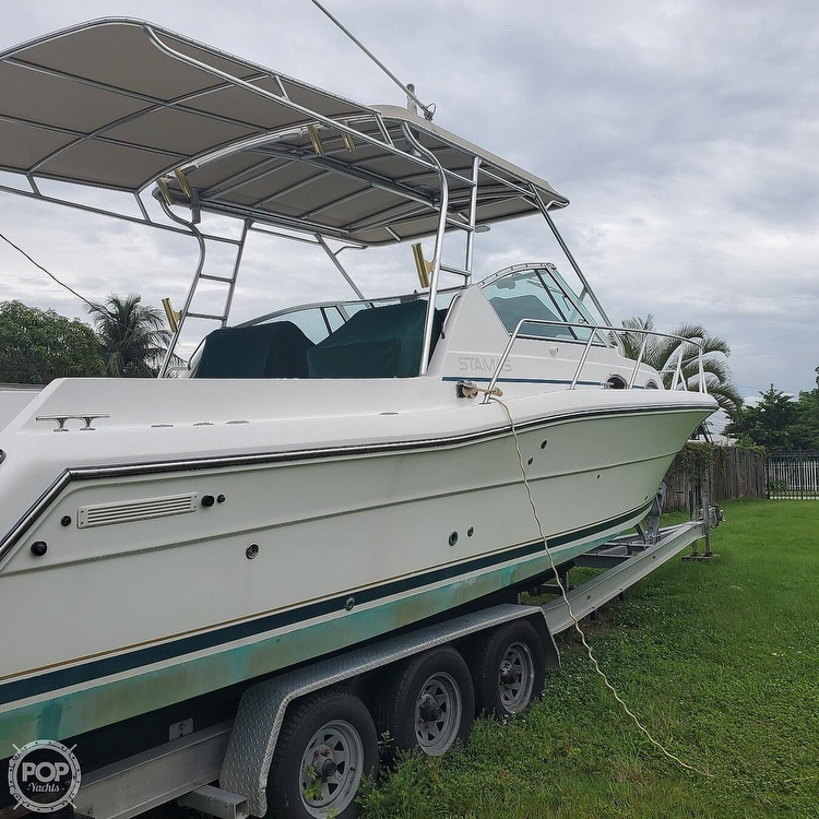 2000 Stamas boat for sale, model of the boat is 310 Express & Image # 22 of 40