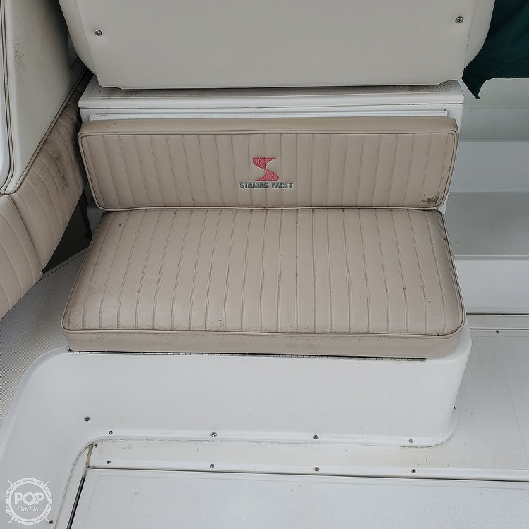 2000 Stamas boat for sale, model of the boat is 310 Express & Image # 30 of 40