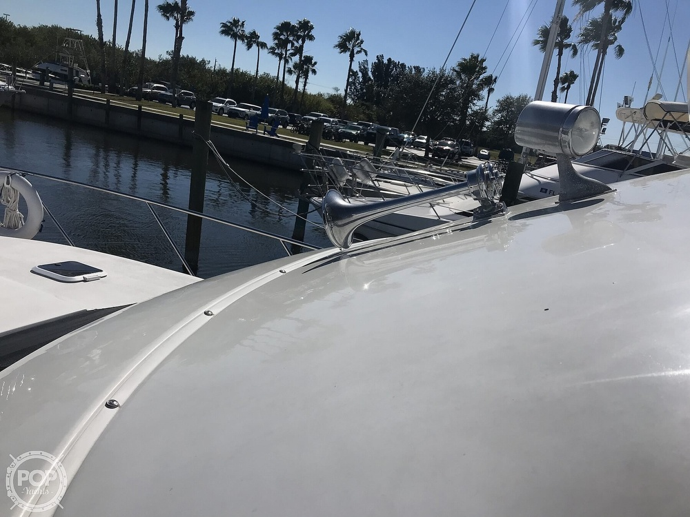 1993 Silverton boat for sale, model of the boat is 41 Aft Cabin & Image # 7 of 40