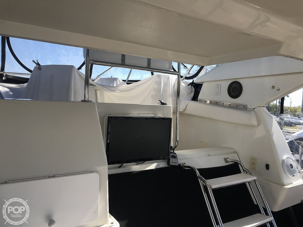 1993 Silverton boat for sale, model of the boat is 41 Aft Cabin & Image # 18 of 40