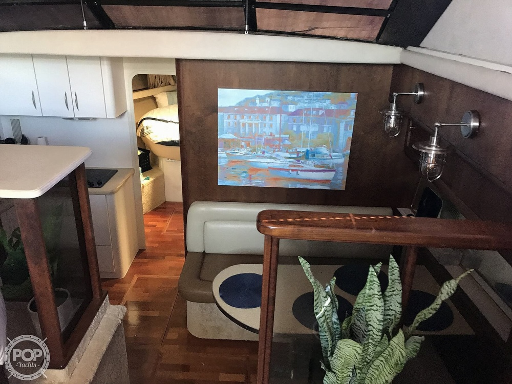 1993 Silverton boat for sale, model of the boat is 41 Aft Cabin & Image # 28 of 40