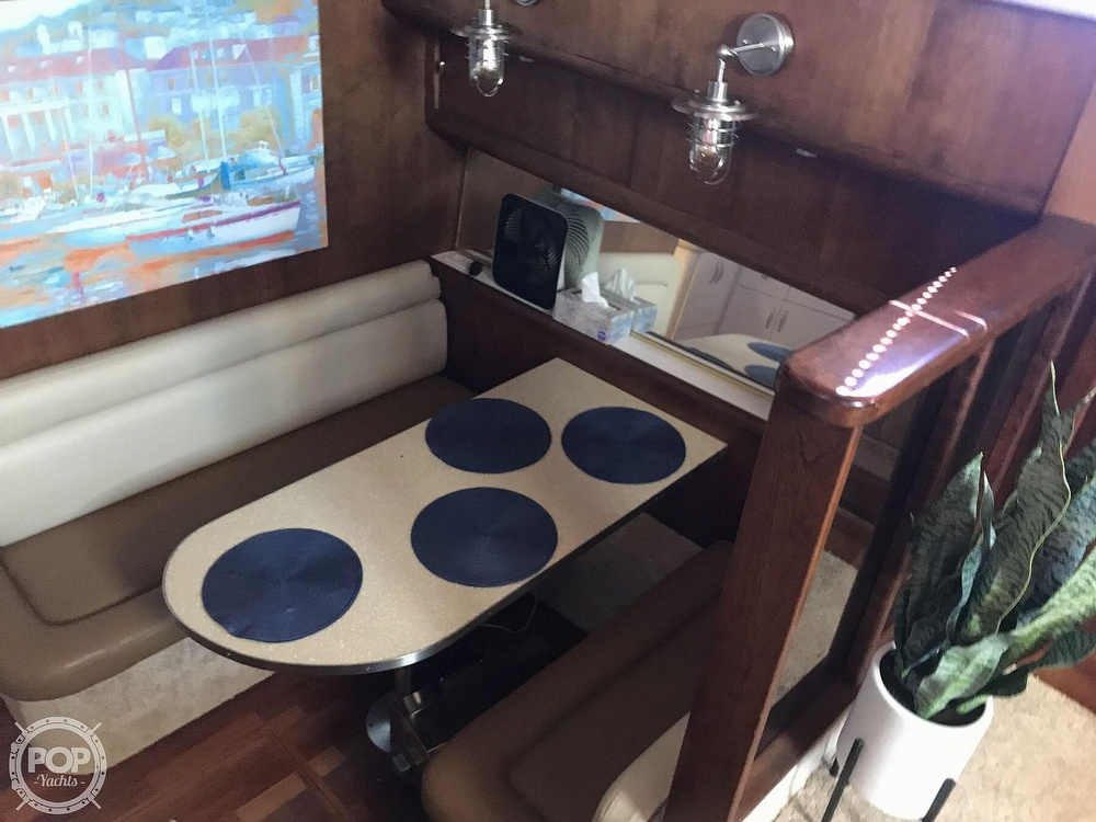 1993 Silverton boat for sale, model of the boat is 41 Aft Cabin & Image # 32 of 40
