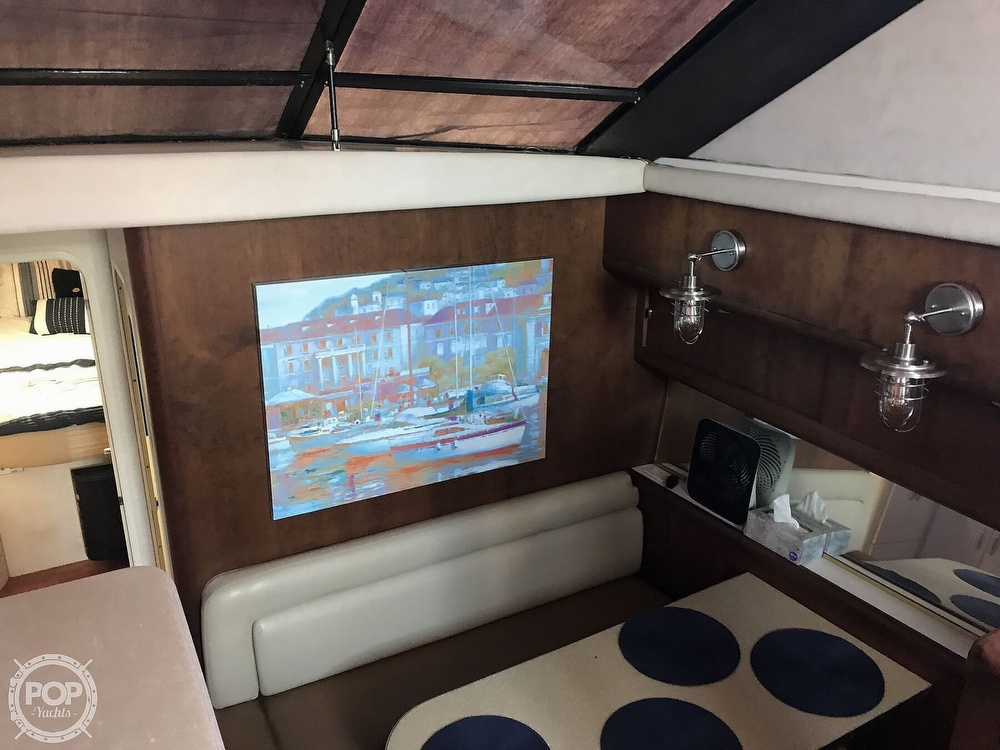 1993 Silverton boat for sale, model of the boat is 41 Aft Cabin & Image # 33 of 40