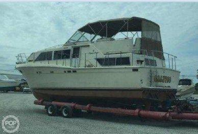 1985 Chris-Craft 381 Catalina - #1