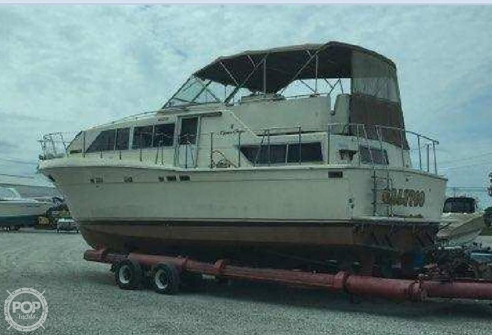 1985 Chris-Craft 381 Catalina - #$LI_INDEX