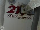 2005 Carolina Skiff 2100 Roll Gunnel - #4