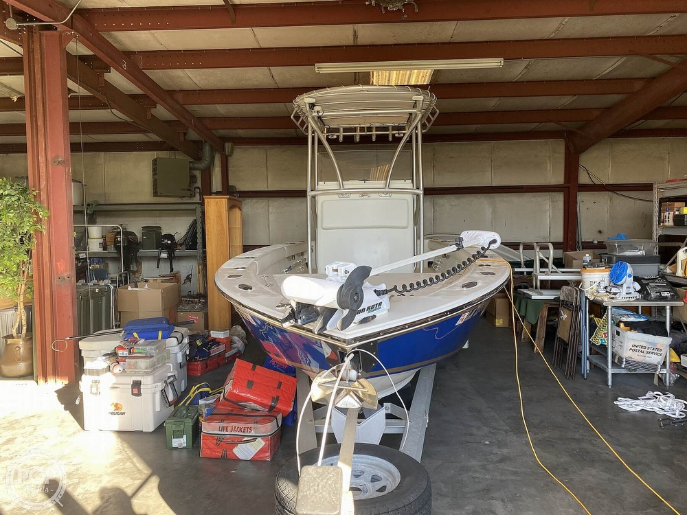 2016 Gravois boat for sale, model of the boat is 24 Bay & Image # 3 of 40