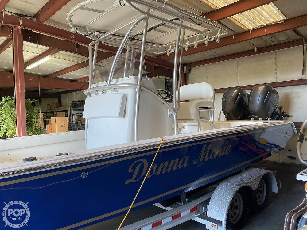 2016 Gravois boat for sale, model of the boat is 24 Bay & Image # 5 of 40