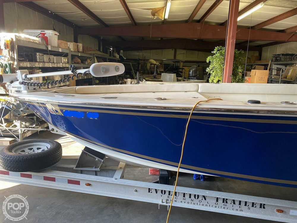 2016 Gravois boat for sale, model of the boat is 24 Bay & Image # 13 of 40