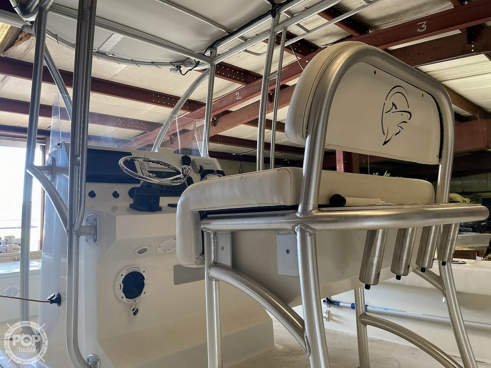 2016 Gravois boat for sale, model of the boat is 24 Bay & Image # 17 of 40