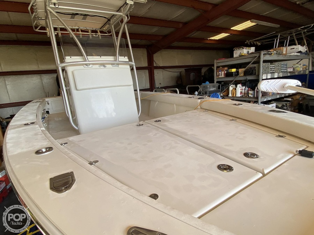 2016 Gravois boat for sale, model of the boat is 24 Bay & Image # 23 of 40