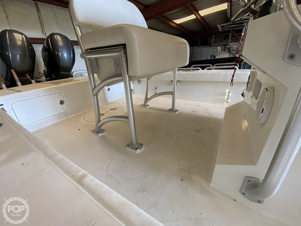 2016 Gravois boat for sale, model of the boat is 24 Bay & Image # 29 of 40